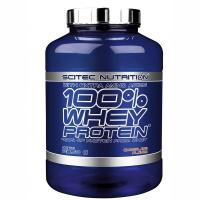 100% Whey Protein, 2350 g - Scitec Nutrition