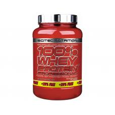 Scitec Nutrition, 100% Whey Protein Professional + 20% Free, 1110 g