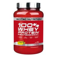 100% Whey Protein Professional, 920 g - Scitec Nutrition