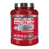 100% Whey Protein Professional + ISO, 2280 g - Scitec Nutrition