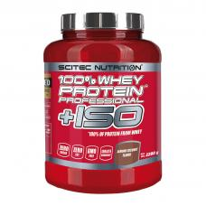 100% Whey Protein Professional + ISO, 2280 g