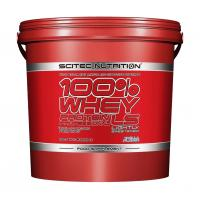 100% Whey Protein Professional LS, 5000 g - Scitec Nutrition