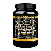 100% Whey Protein Superb, 900 g - Scitec Nutrition