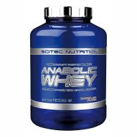 Anabolic Whey, 2300 g - Scitec Nutrition