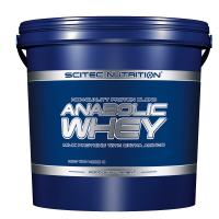 Anabolic Whey, 4000 g - Scitec Nutrition