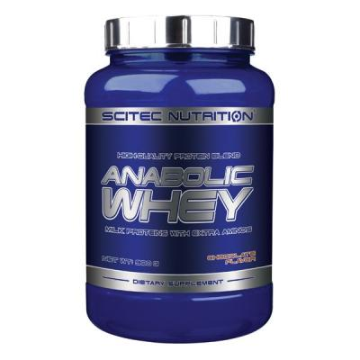Anabolic Whey, 900 g - Scitec Nutrition