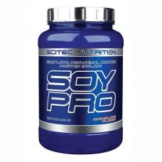 Soy Pro, 910 g - Scitec Nutrition