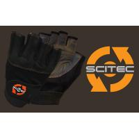 Rukavice Orange Style - Scitec Nutrition