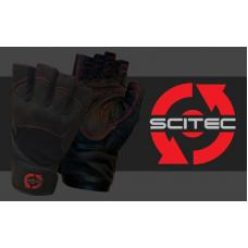 Rukavice Red Style - Scitec Nutrition