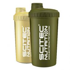 Šejker Scitec Muscle Army, 700 ml - Scitec Nutrition