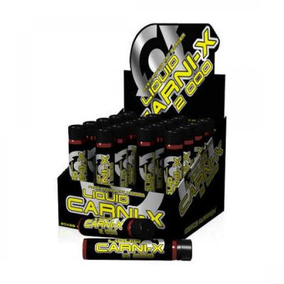 Carni-X Liquid 2000, 500 ml - Scitec Nutrition