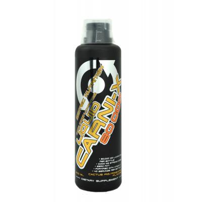 Carni-X Liquid 80 000, 500 ml - Scitec Nutrition