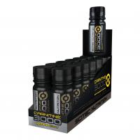 SHOT L-Carnitine 3000, 12 x 60 ml (720 ml) - Scitec Nutrition