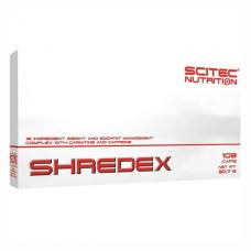 Shredex, 108 tabliet - Scitec Nutrition