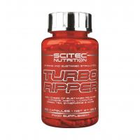 Turbo Ripper, 100 tabliet - Scitec Nutrition
