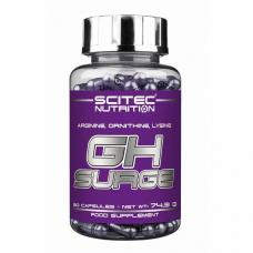 GH Surge, 90 tabliet - Scitec Nutrition