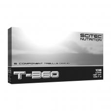 T-360, 108 tabliet - Scitec Nutrition