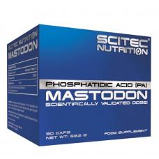 Mastodon, 90 tabliet - Scitec Nutrition