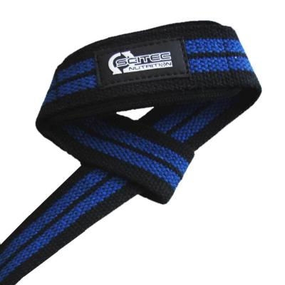 Lifting strap with Scitec logo - Scitec Nutrition