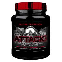 Attack! 2.0, 720 g - Scitec Nutrition