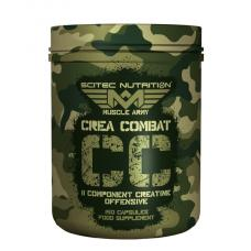 Muscle Army Crea Combat, 150 tabliet - Scitec Nutrition