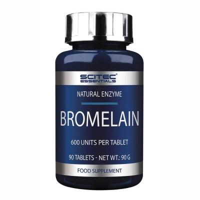 Bromelain, 90 tabliet - Scitec Nutrition