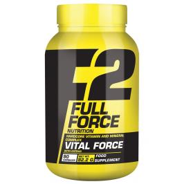 Vital Force, 90 tabliet - F2 Full Force
