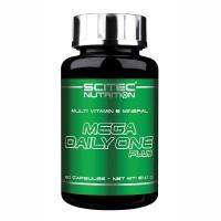 Mega Daily One Plus, 60 tabliet - Scitec Nutrition