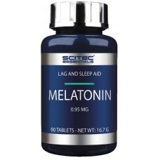 Melatonin, 90 tabliet - Scitec Nutrition