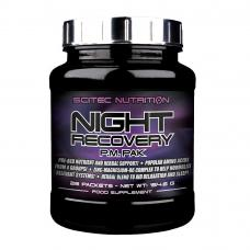 Night Recovery, 28 sáčkov - Scitec Nutrition