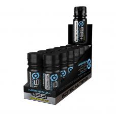 SHOT Magnesium + B6, 12 x 60 ml (720 ml) - Scitec Nutrition