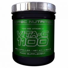 Vita-C 1100, 360 tabliet - Scitec Nutrition