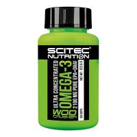 Ultra Concentrated Omega-3, 90 tabliet - Scitec Nutrition
