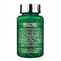 Green Coffee Complex, 90 tabliet - Scitec Nutrition