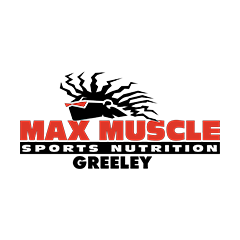 Max Muscle produkty